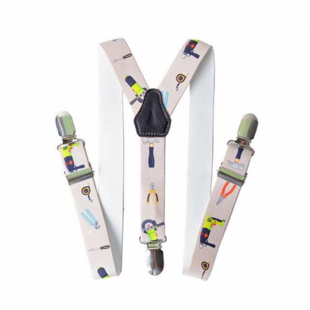 Collectible suspenders Art. 01606pt03