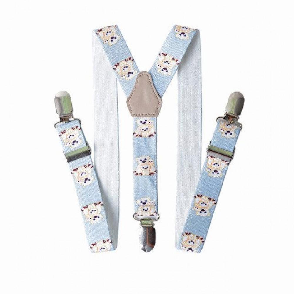 Collectible suspenders Art. 01609pt05