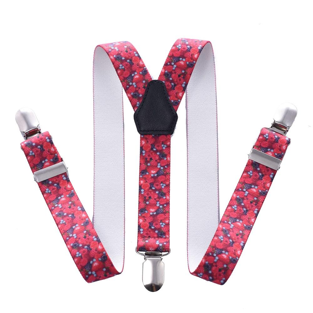 Collectible suspenders Art.01801пт08