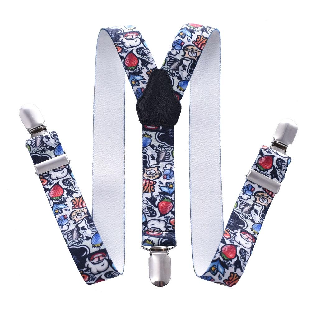 Collectible suspenders Art. 01805пт08