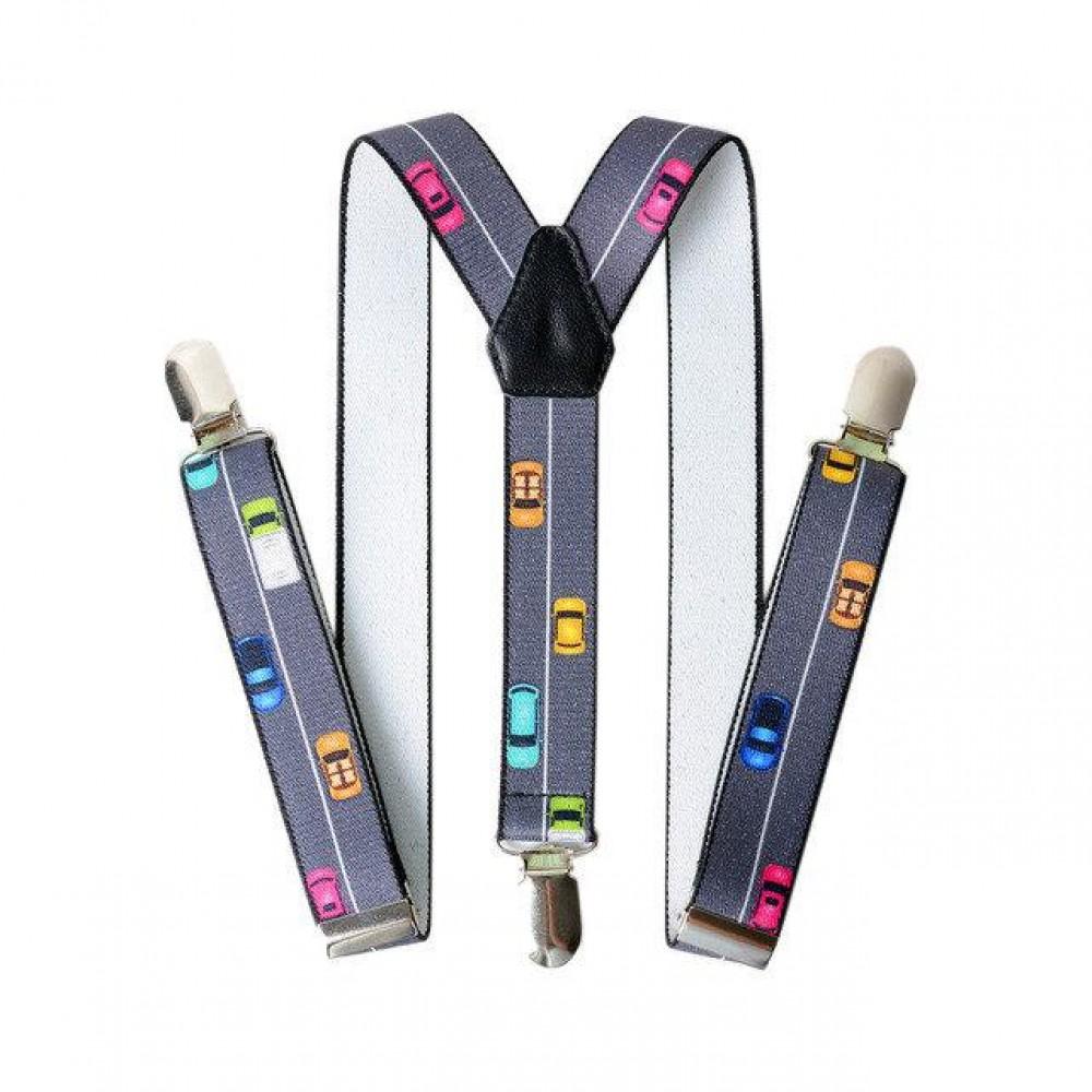 Collectible suspenders Art. 01607pt06