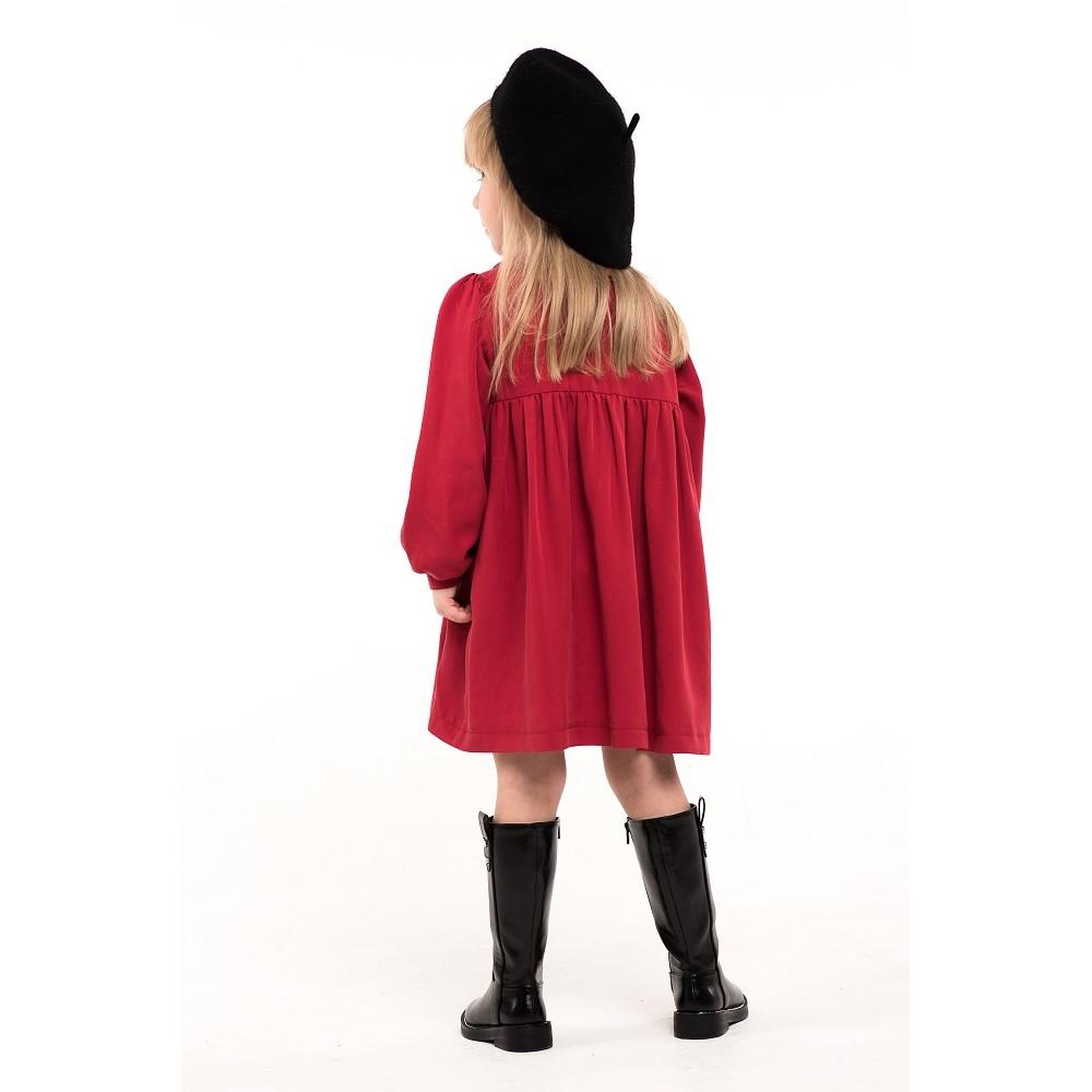 Dress BORDO