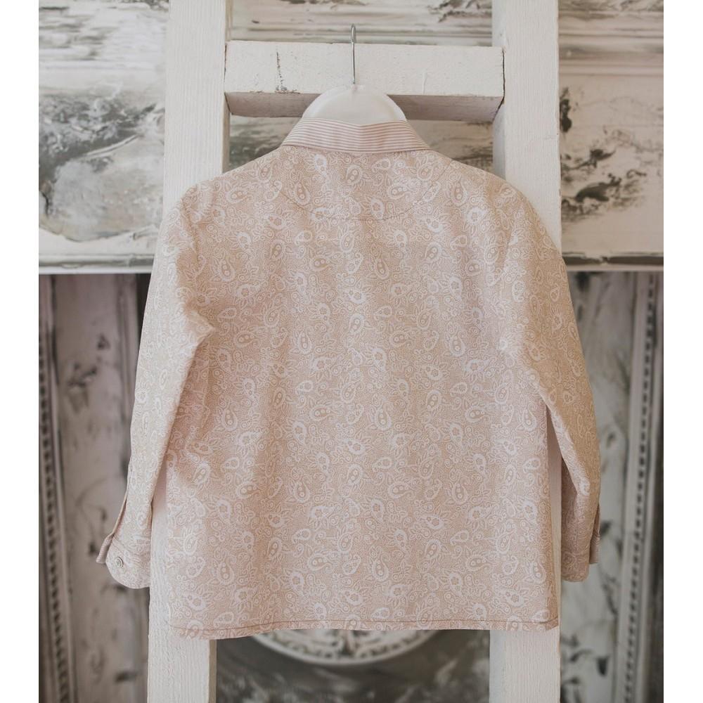 Shirt 1721847, coffee