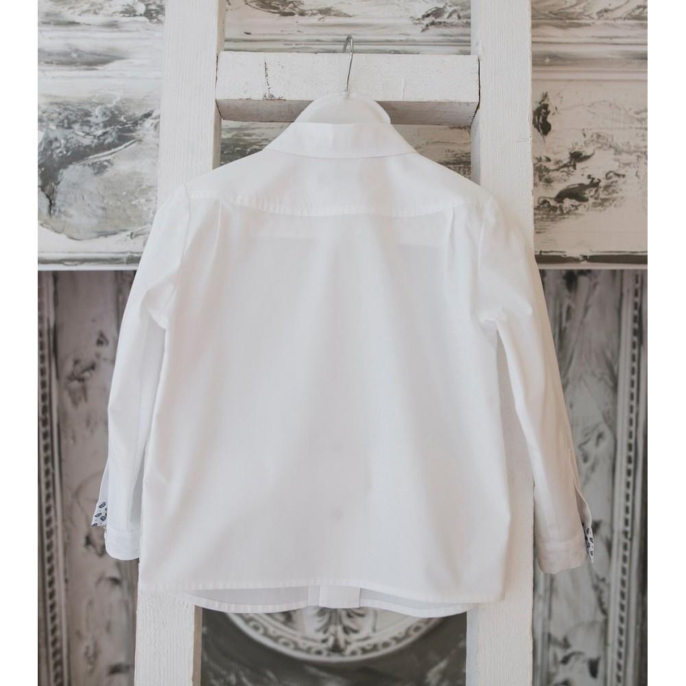Shirt 1721845, color white