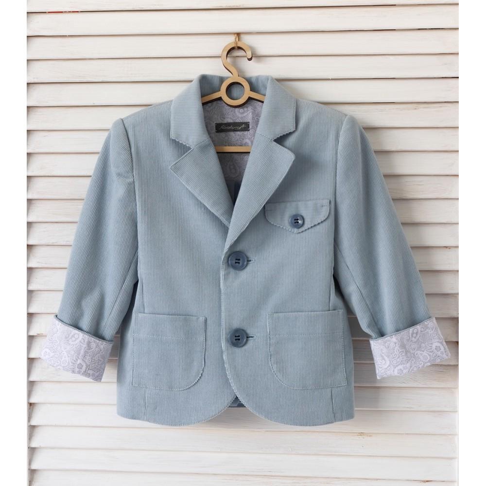 Jacket Art.1721939 blue