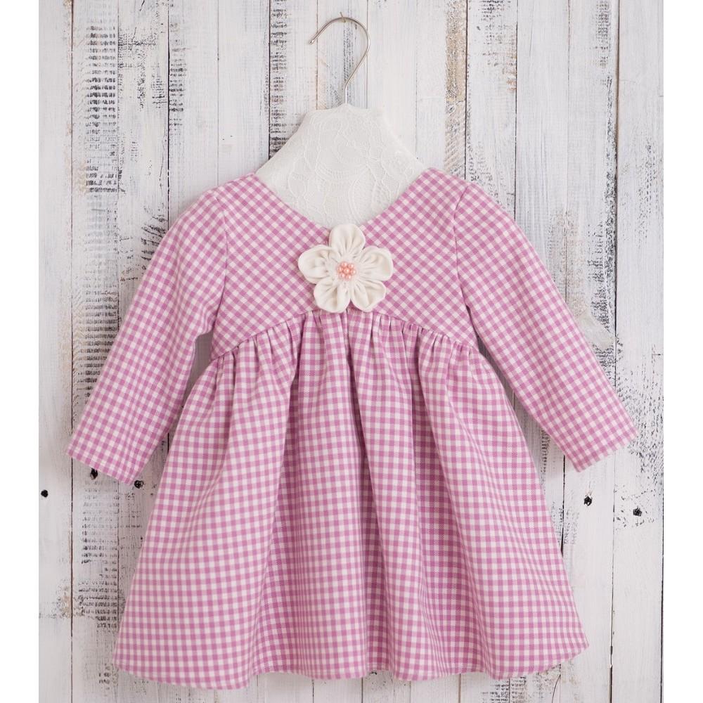 Dress 1722153 pink