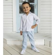 Shirt 1721847, gray