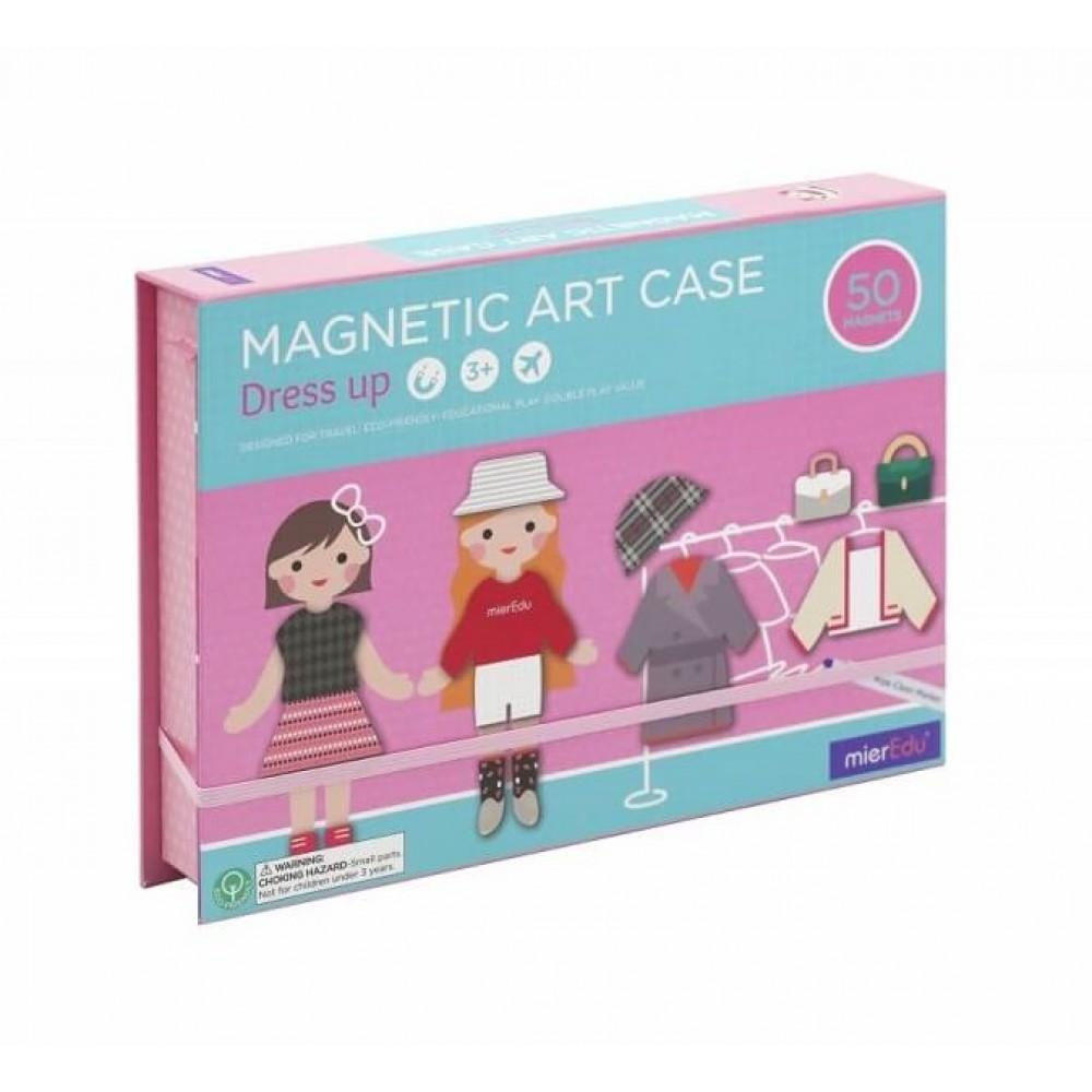 Magnetic game MIEREDU ME037R