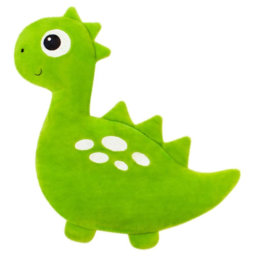 Игрушка-грелка МЯКИШИ Динозавр