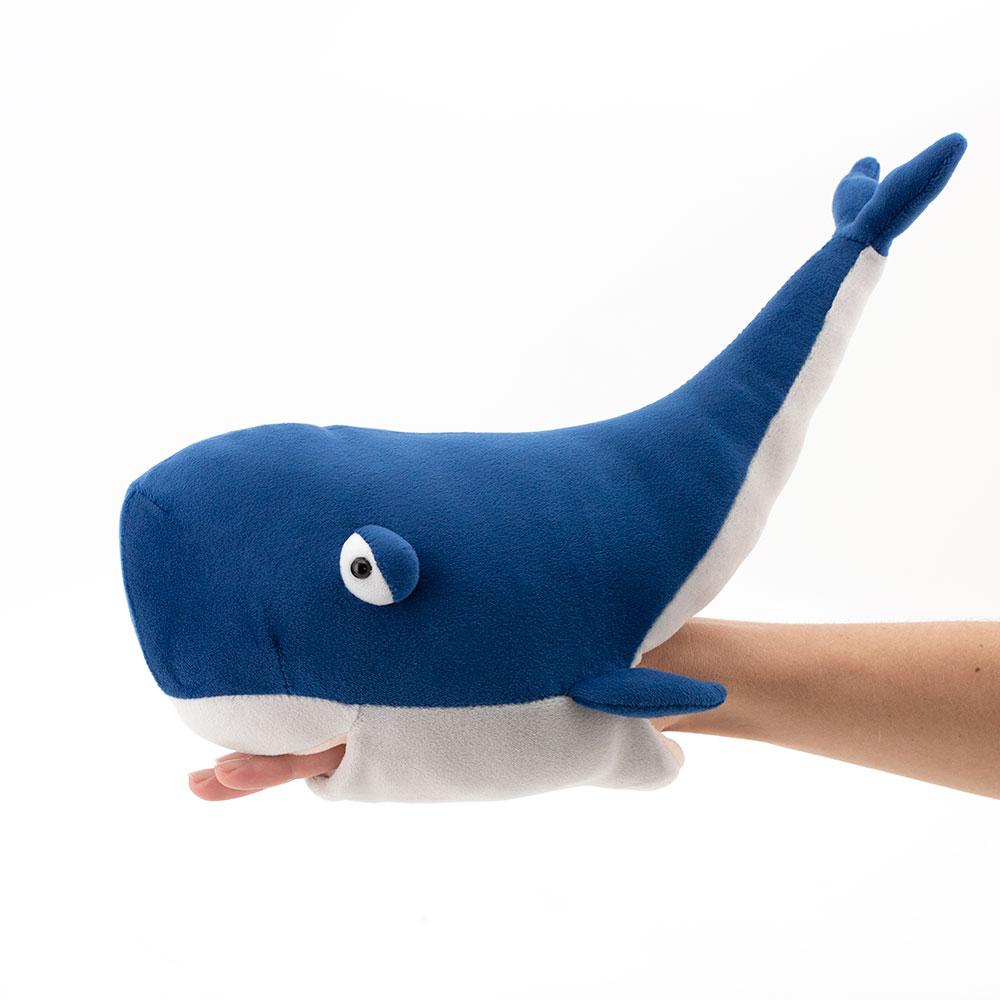 Мягкая игрушка ORANGE TOYS Кит 35 см