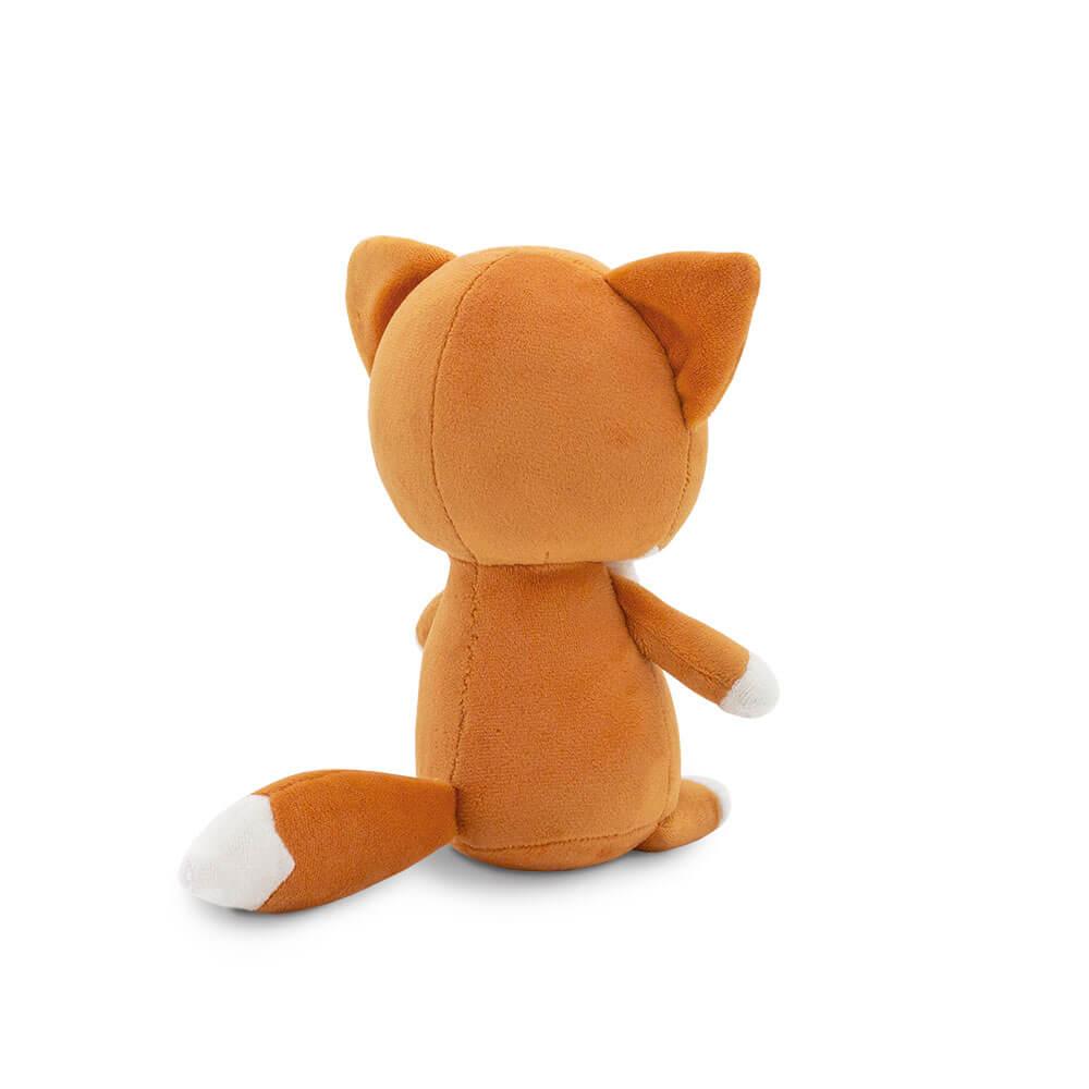 Мягкая игрушка Лисёнок 20 см