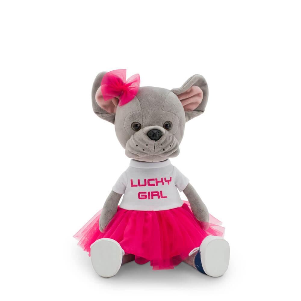 Мягкая игрушка Lucky Betsy фэшн стар 25 см
