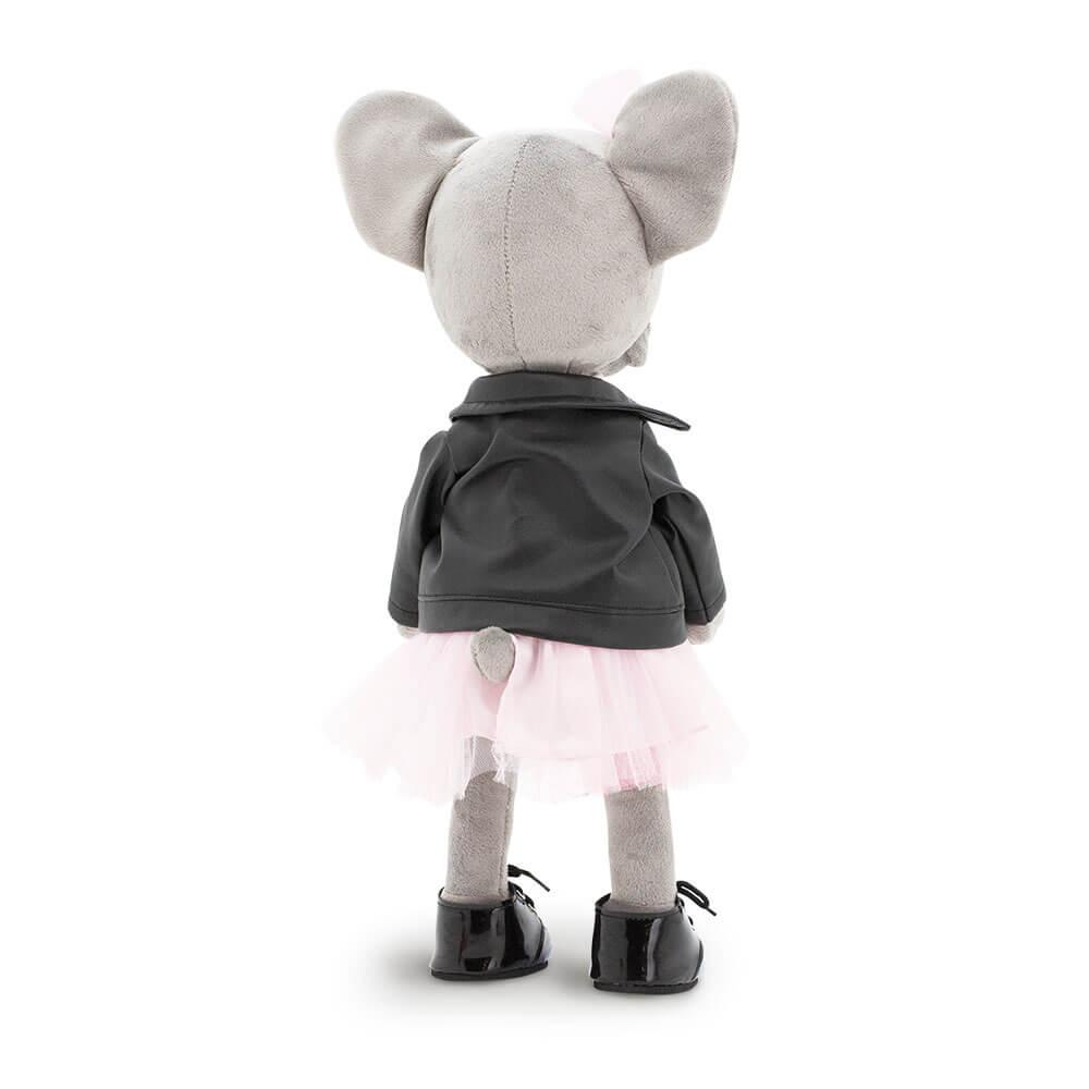 Мягкая игрушка Lucky Betsy дерзкий стиль 25 см