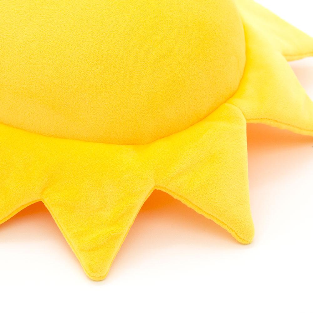 Мягкая игрушка ORANGE TOYS Подушка Солнышко 51 см