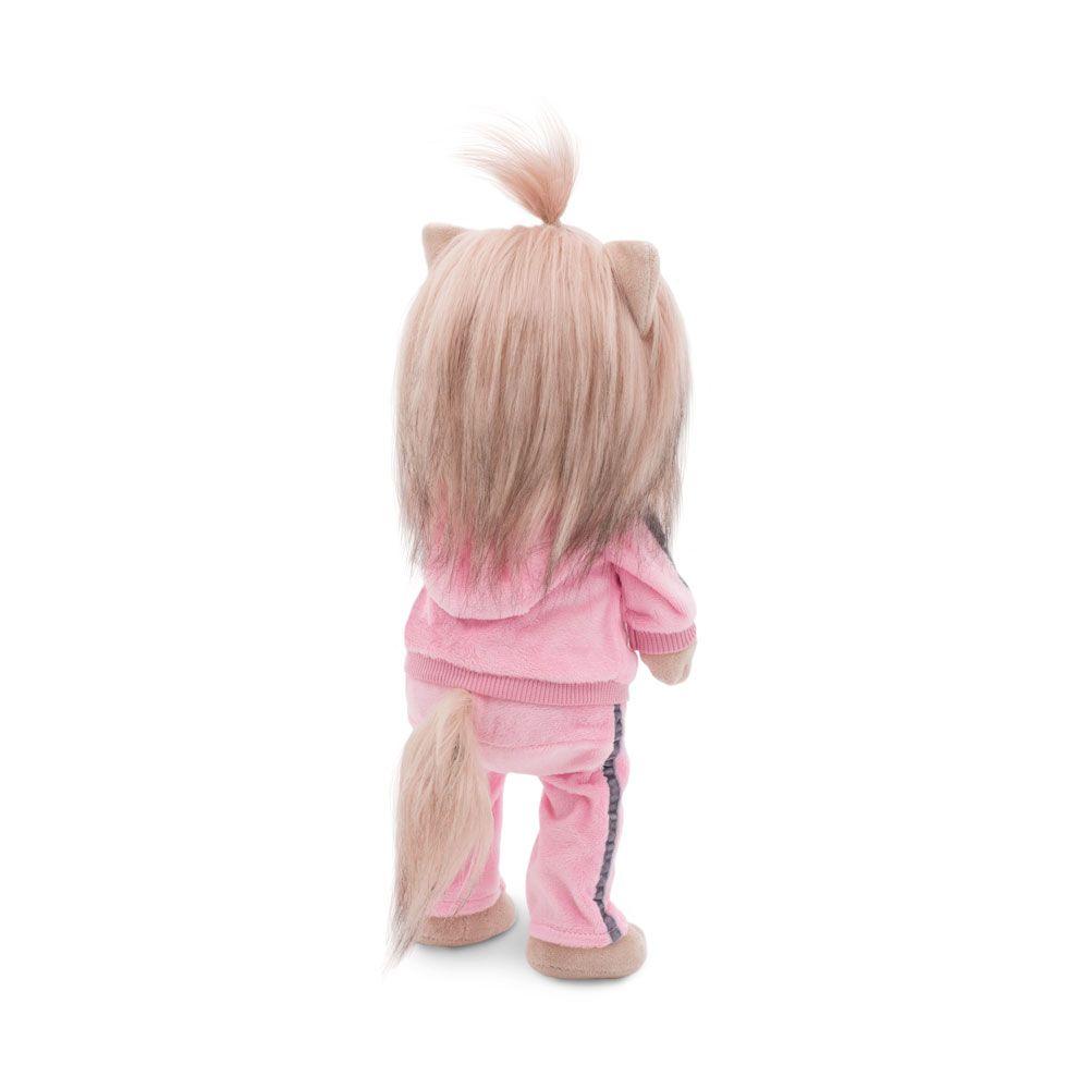 Мягкая игрушка Lucky Yoyo фитнес 25 см