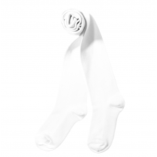 Children's tights single tone plain (smooth) К200
