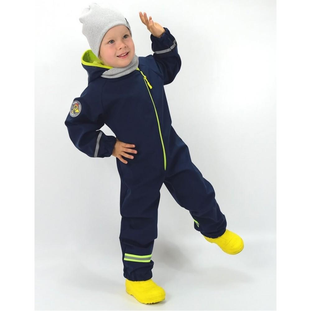Overalls children's PPS 208-12