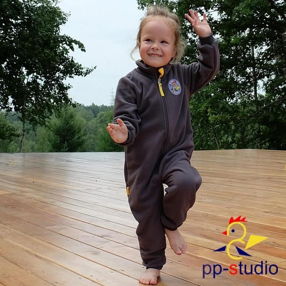 Overalls children's PPS 001-5