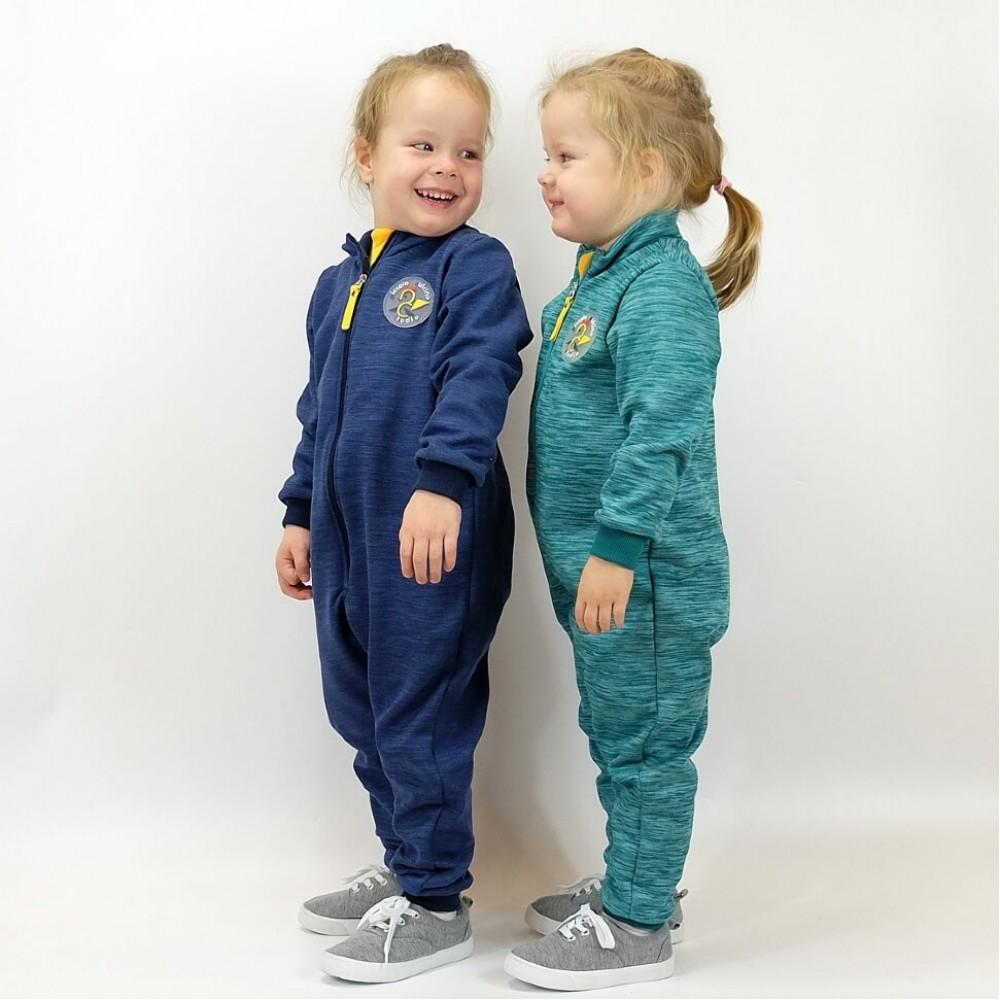 Overalls children's PPS 003-12