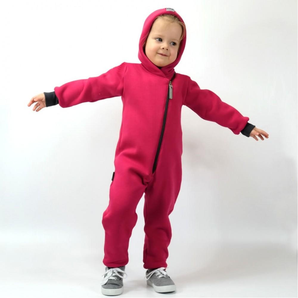Overalls children's PPS 206-2