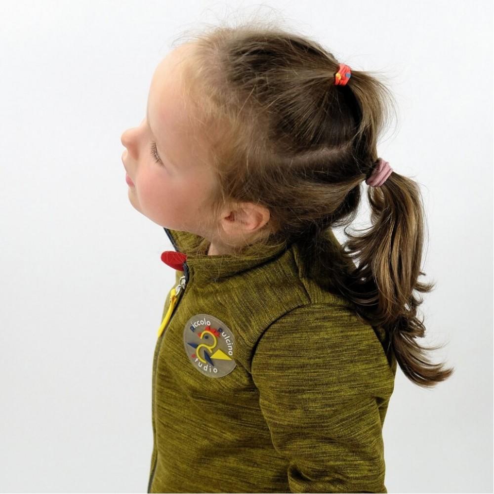 Overalls children's PPS 003-2