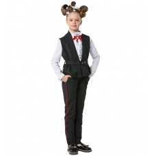 School costume KS-001 Gray