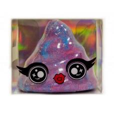 Ароматическая бомбочка POOPSIE SLIME SURPRISE! для ванны, фиолетовая 68-0007-V