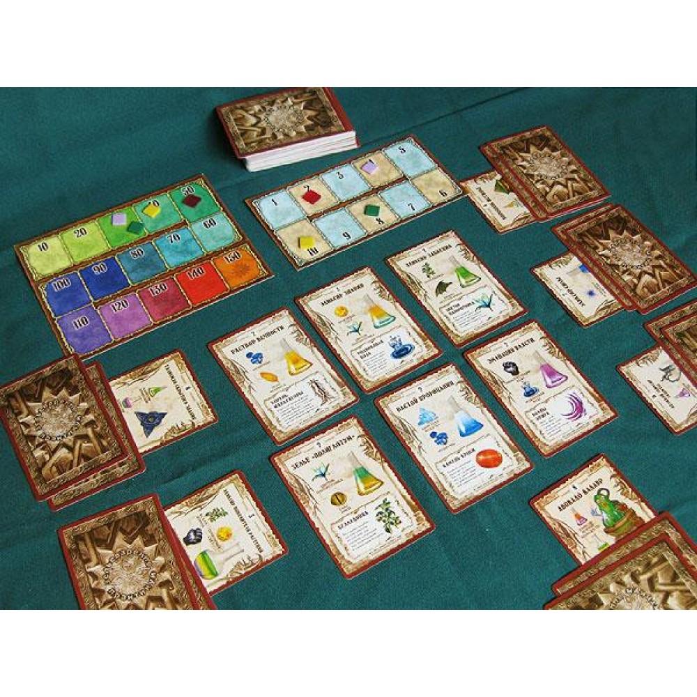 Board game 05-01-01