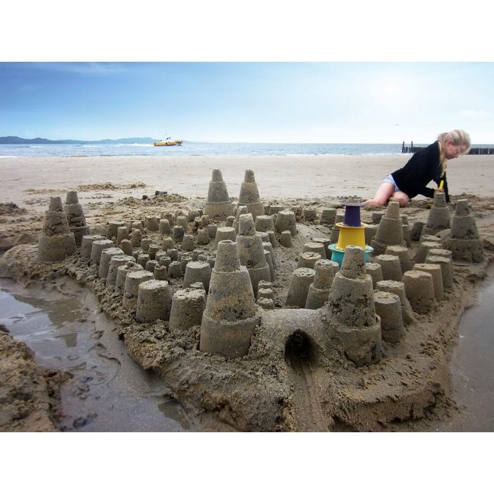 Sand molds Quut Alto q170303