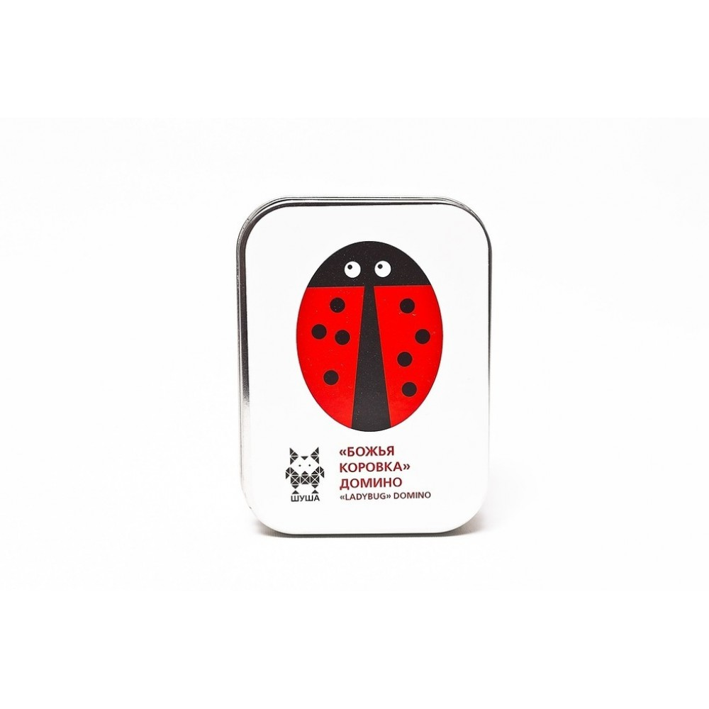 "Board game ""Ladybug"" from Shush"