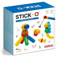 STICK-O Fishing Set