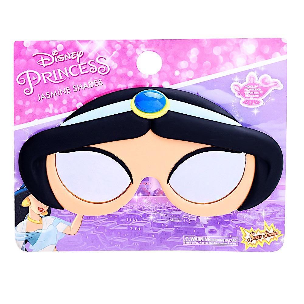 Очки солнцезащитные Диснеевская принцесса Жасмин