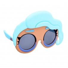 Очки солнцезащитные Русалочка