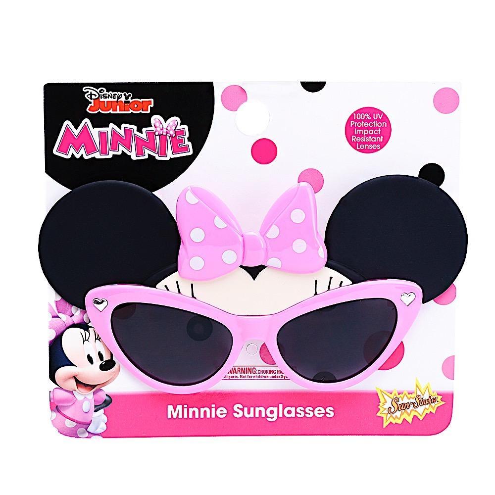 Очки солнцезащитные Минни Маус 2