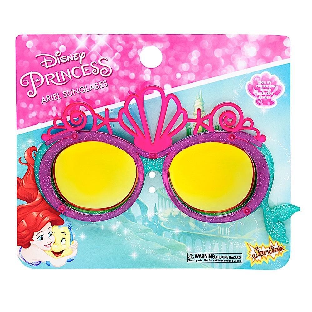 Очки солнцезащитные Диснеевская принцесса Ариэль