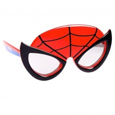 Очки солнцезащитные Человек-паук 1