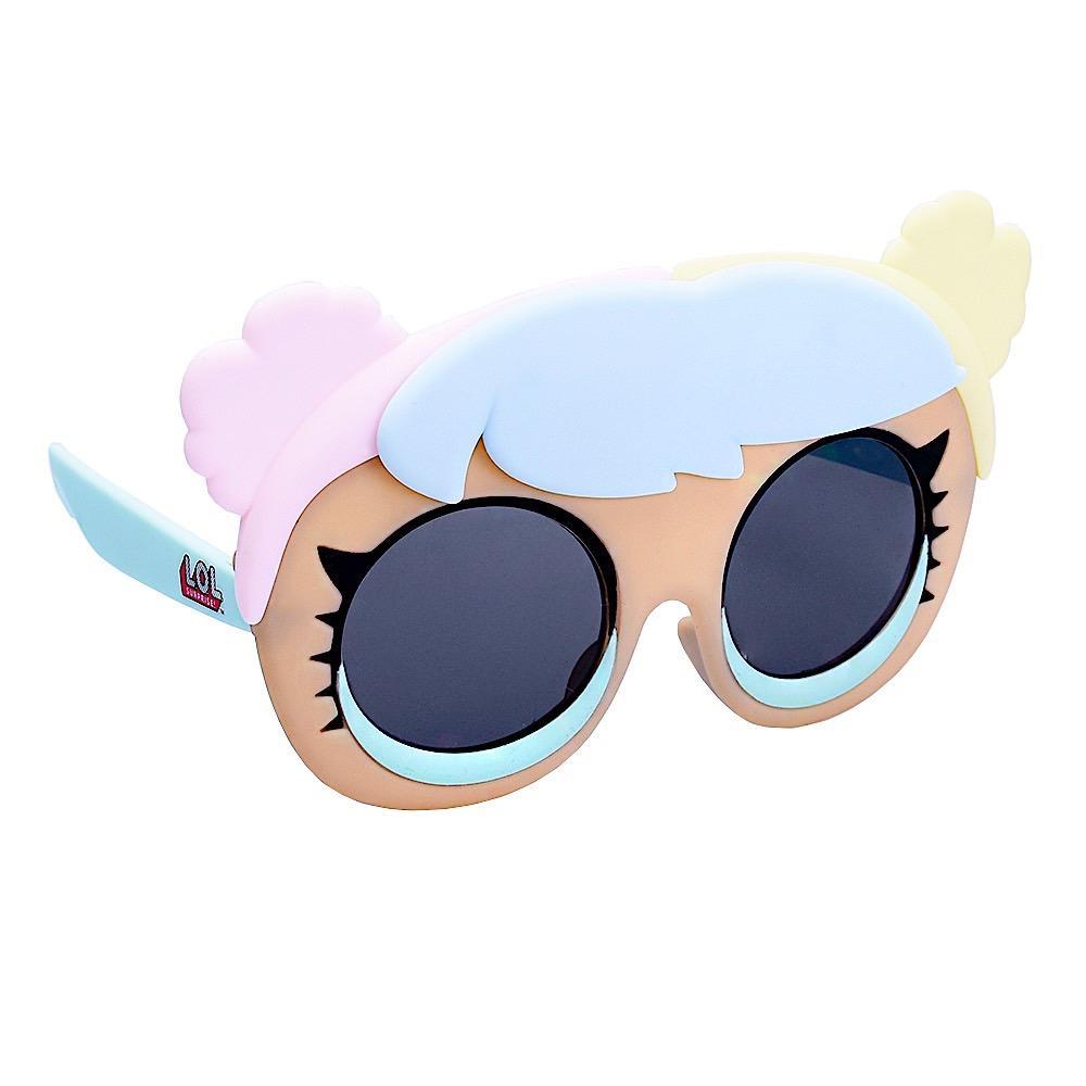 Очки солнцезащитные Бон Бон