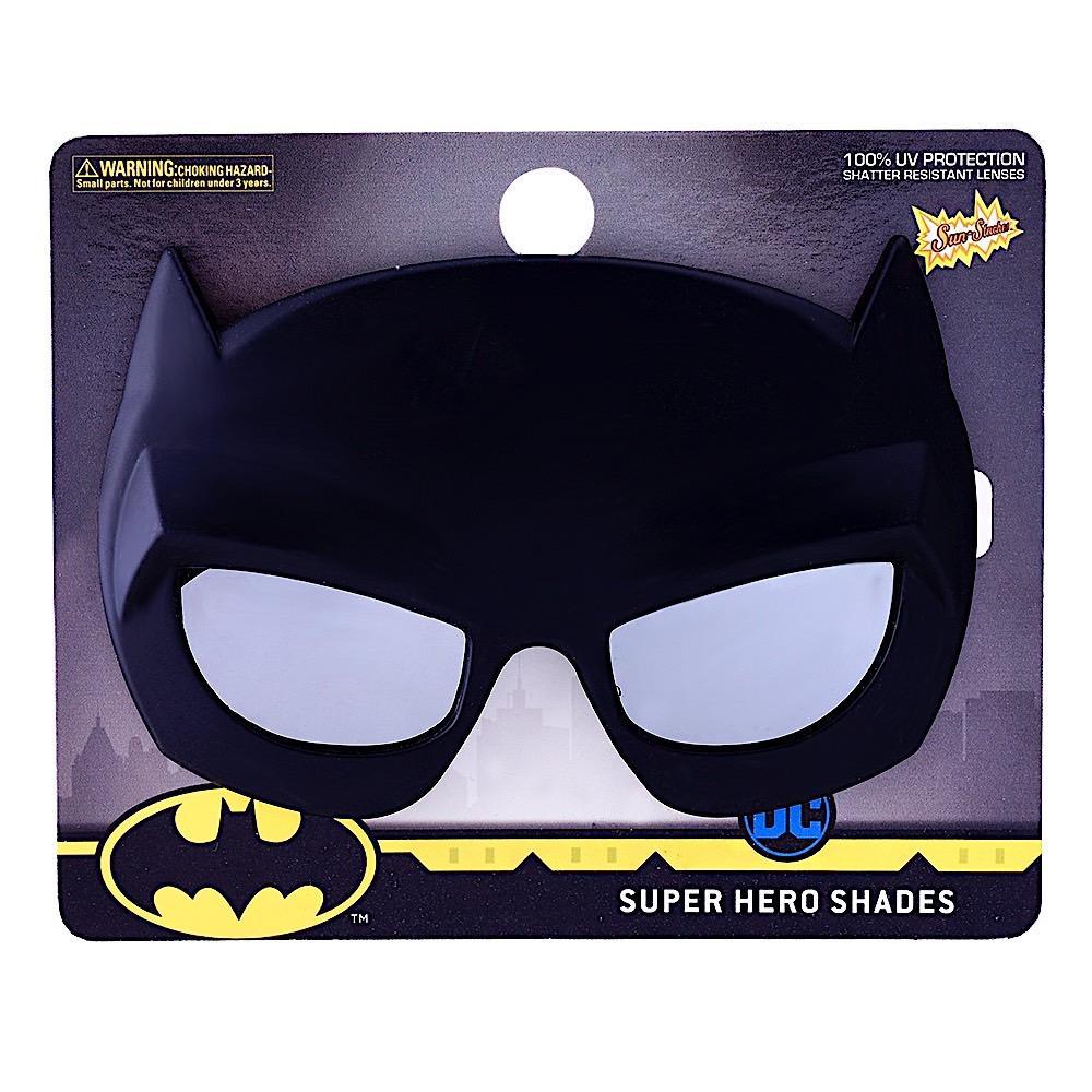 Очки солнцезащитные Бэтмен