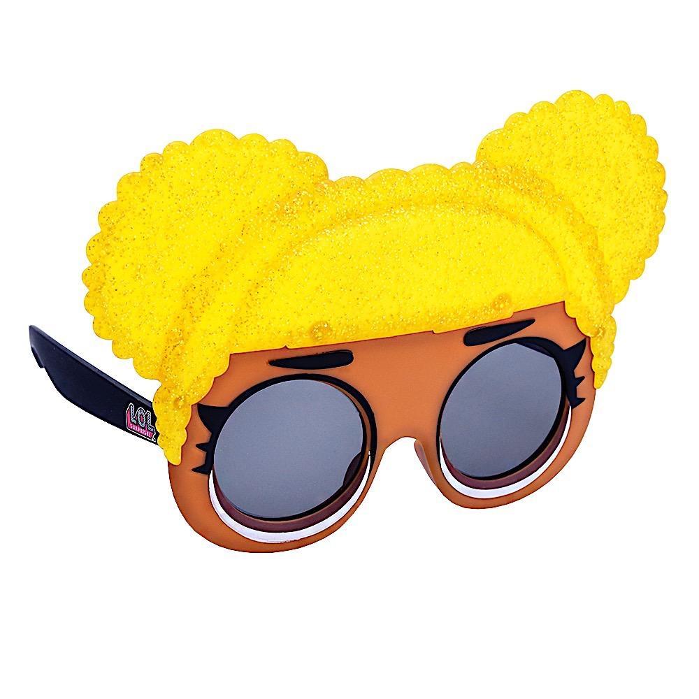 Очки солнцезащитные Квин Би