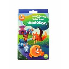 Игровой набор ТЕАТР ТЕНЕЙ ИСТОРИИ ГАРРИ Колобок SK-080320