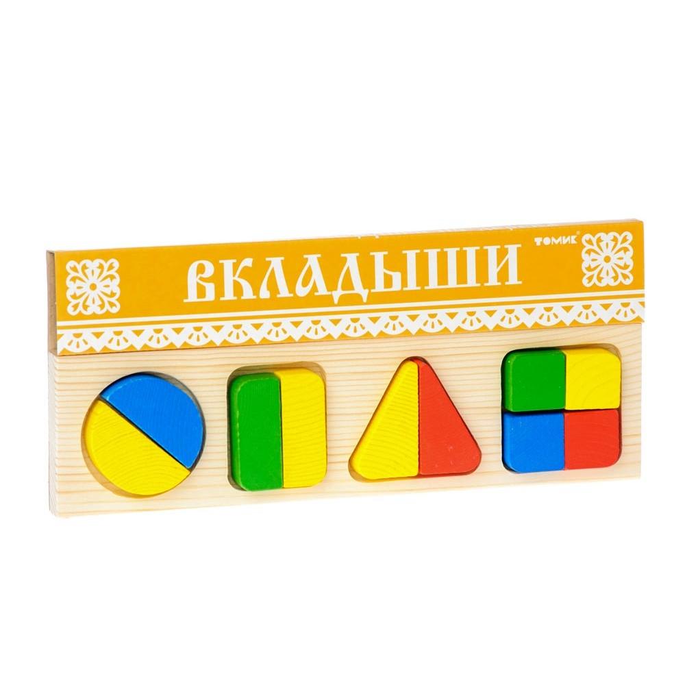 Рамка-вкладыш ТОМИК Геометрия Большая 322