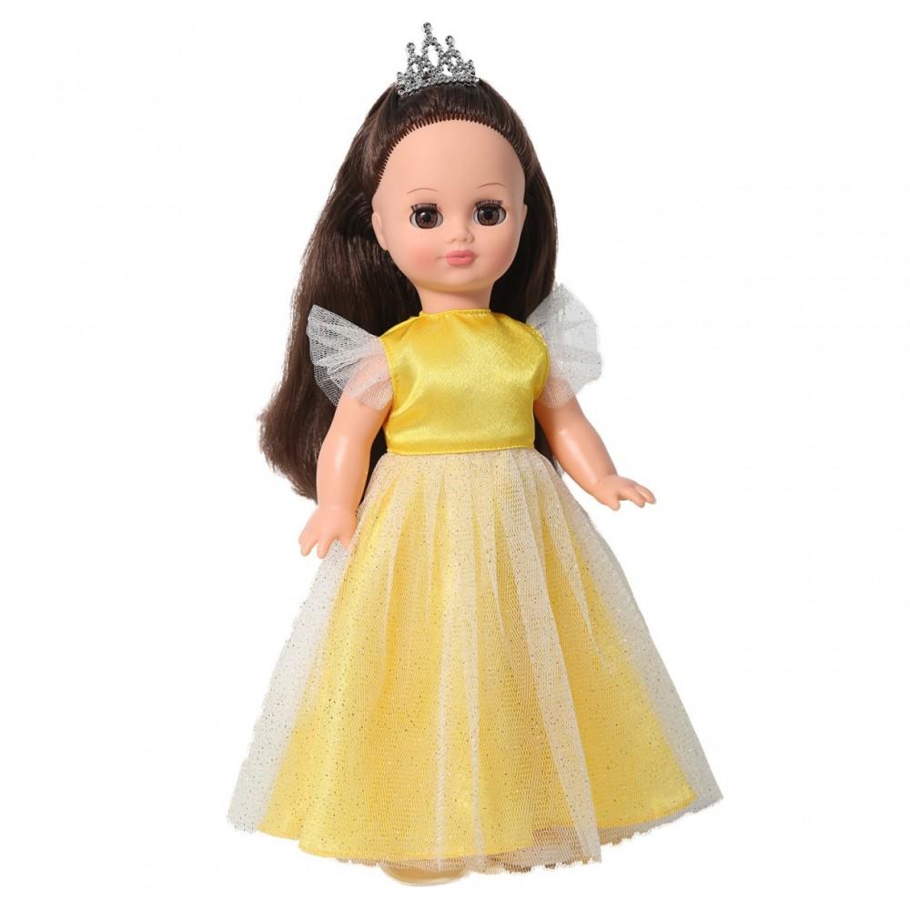 Кукла ВЕСНА Герда праздничная 3 (озвученная) В3734/о