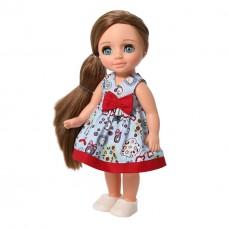 Кукла ВЕСНА Ася летнее настроение