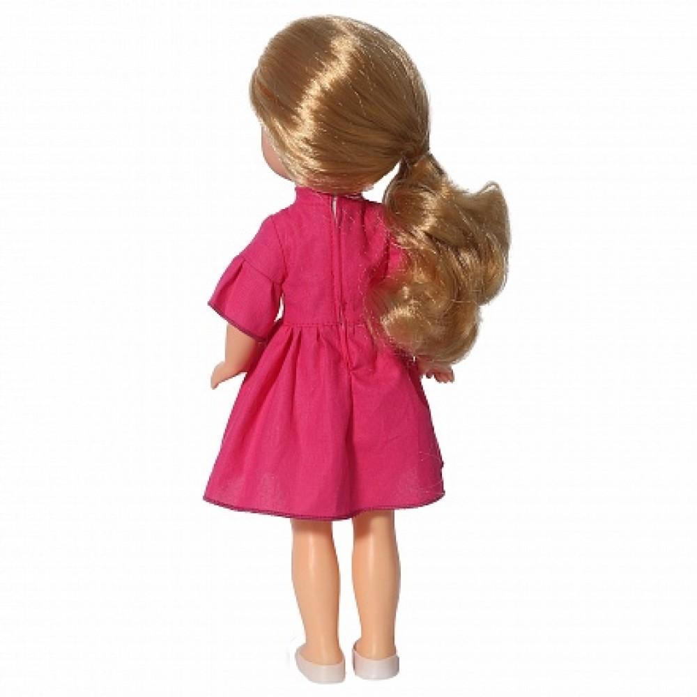 Кукла ВЕСНА Мила кэжуал 1