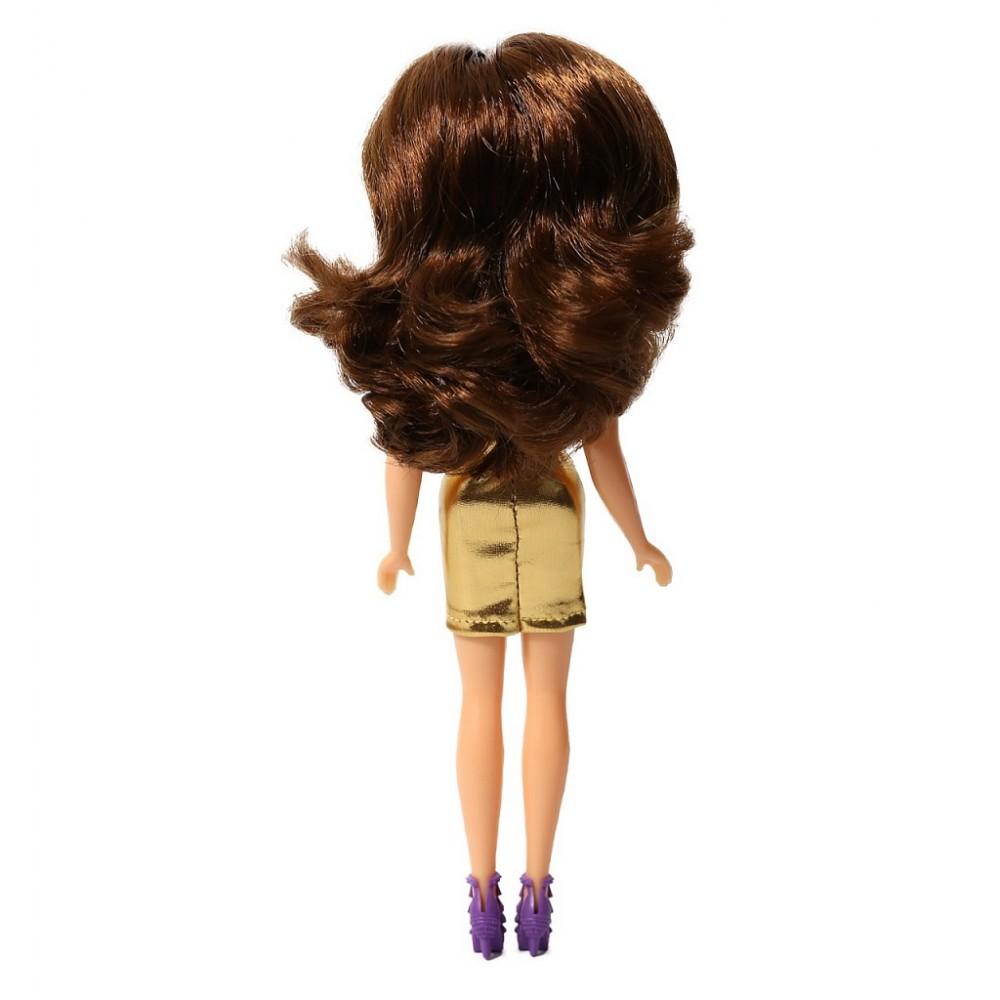 Doll VESNA Cleo, 27 cm