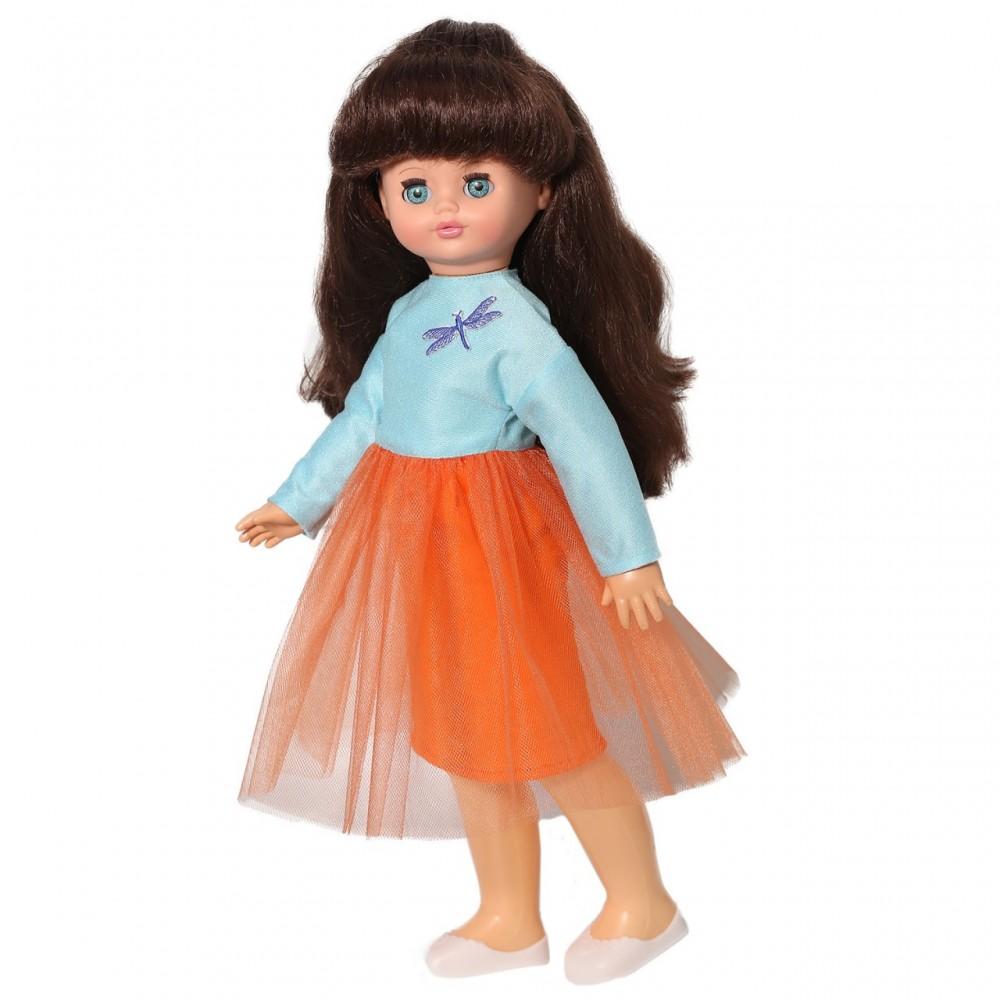 Кукла Алиса модница 1 (озвученная)