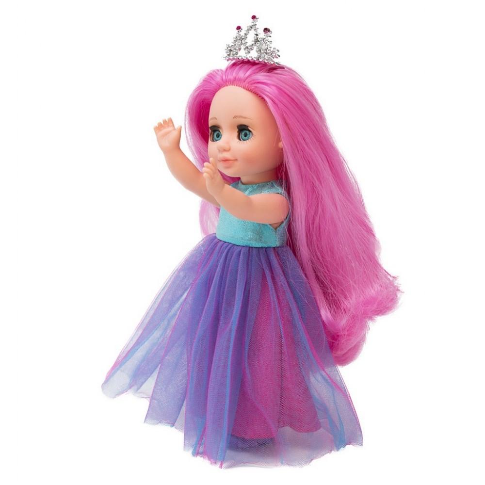 Doll VESNA Asya Fairytale Adventure, 26 cm