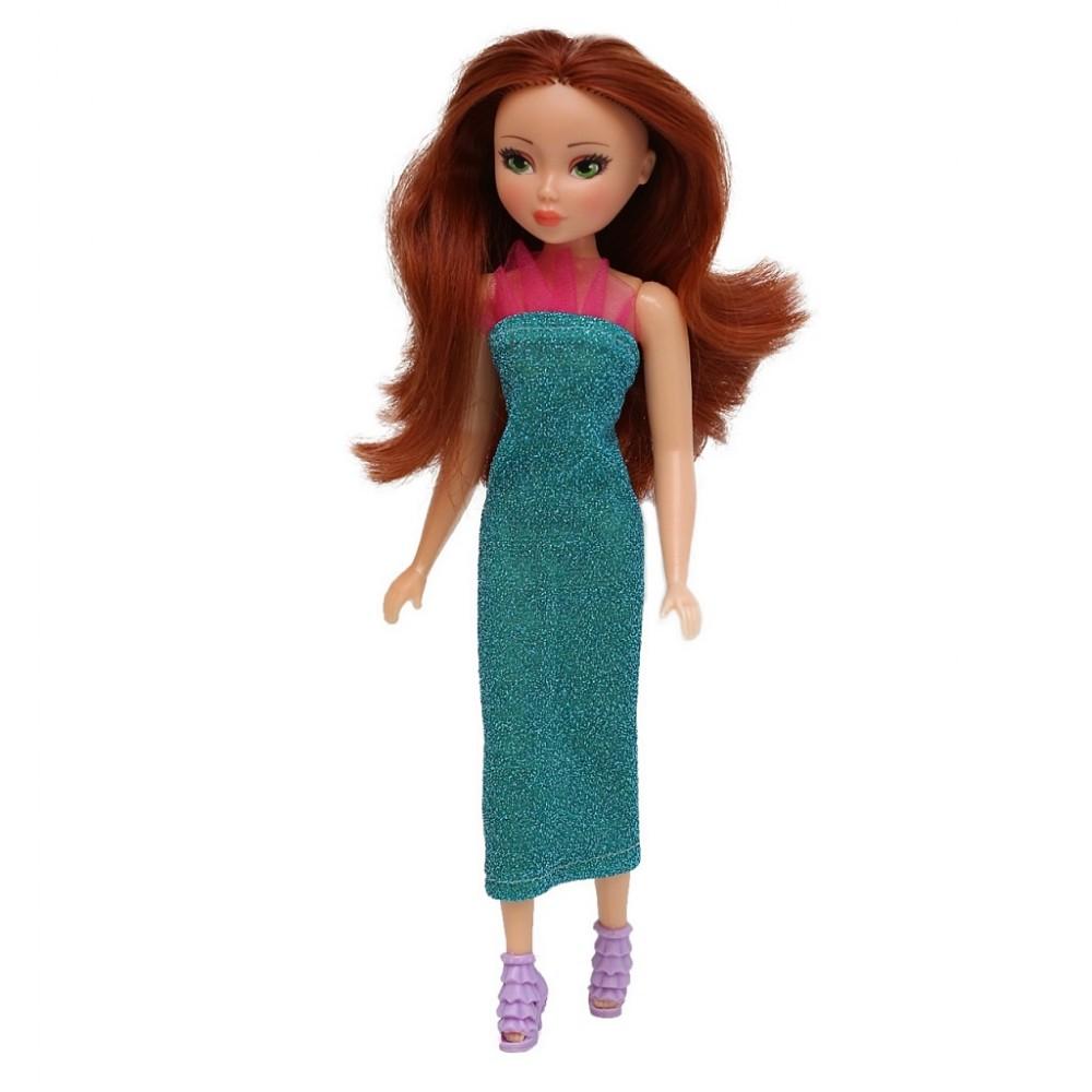 Doll VESNA Злата, 27 cm