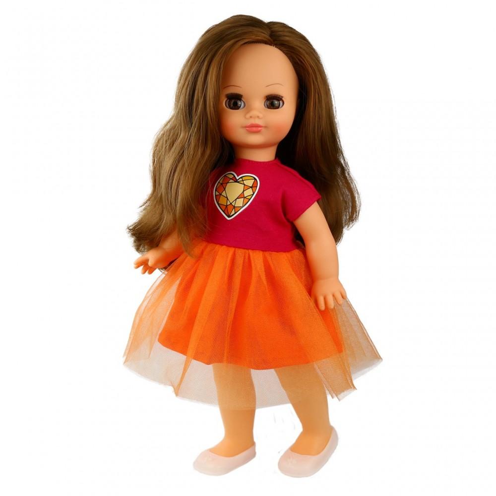 Кукла ВЕСНА Герда яркий стиль 3 (озвученная) В3705/о