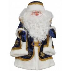 Дед мороз 2 (озвученный), 52 см